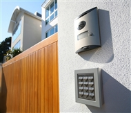 Innovative Home Systems Security